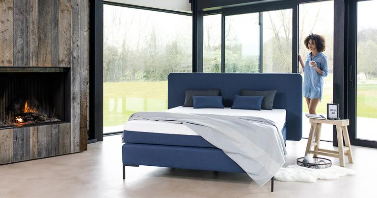 Pieters Textiel mattress and bed fabrics